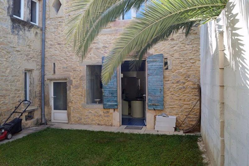 Maison de village Uchaud