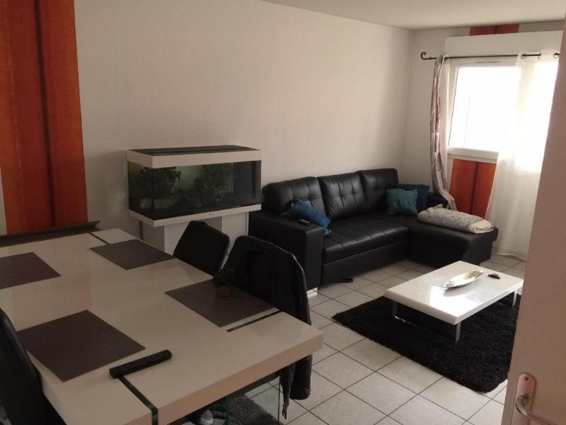 Location appartement Aix en provence 822€ CC - Photo 1