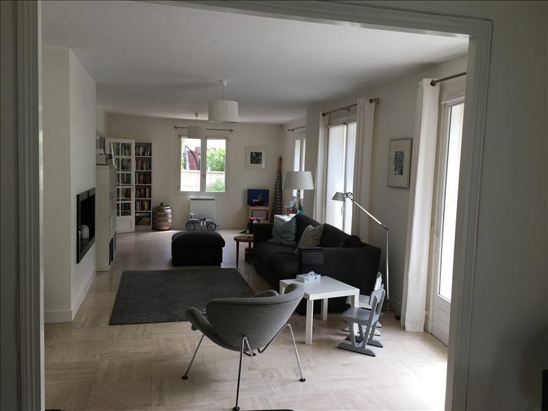 Location maison / villa Croissy sur seine 4 380€ +CH - Photo 2