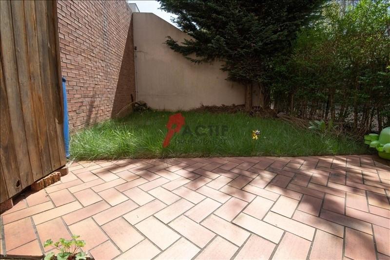 Sale apartment Courcouronnes 159000€ - Picture 5