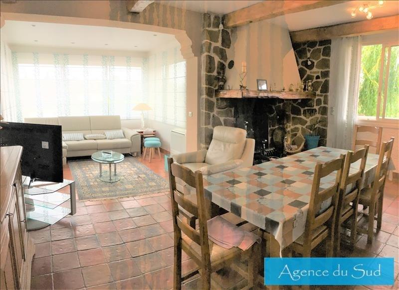 Vente maison / villa Allauch 505000€ - Photo 10