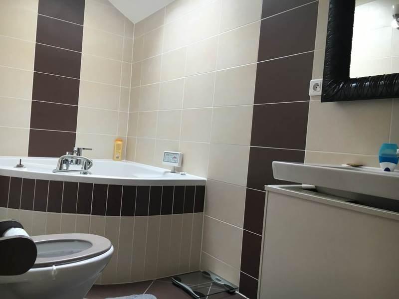 Sale apartment Vetraz-monthoux 399000€ - Picture 5