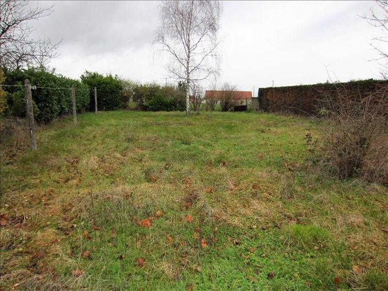 Vente maison / villa Trevol 65000€ - Photo 7
