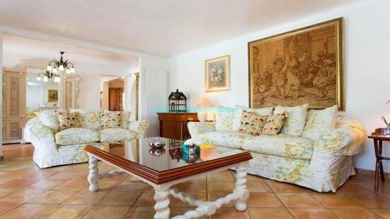 Vente de prestige maison / villa Saint cezaire sur siagne 779000€ - Photo 4