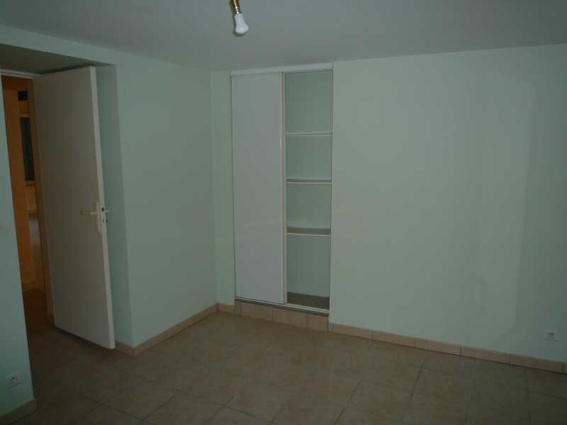 Location maison / villa Vivonne 600€cc -  6