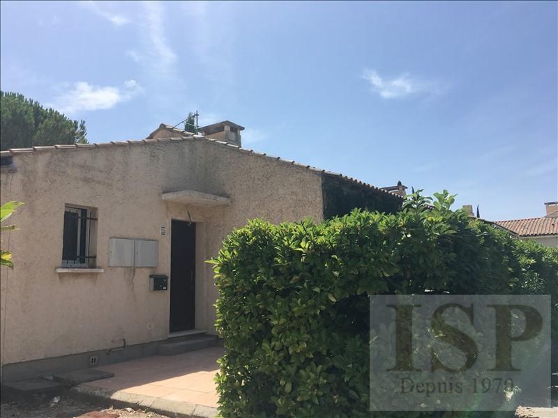 Location maison / villa Puyricard 1450€ CC - Photo 3
