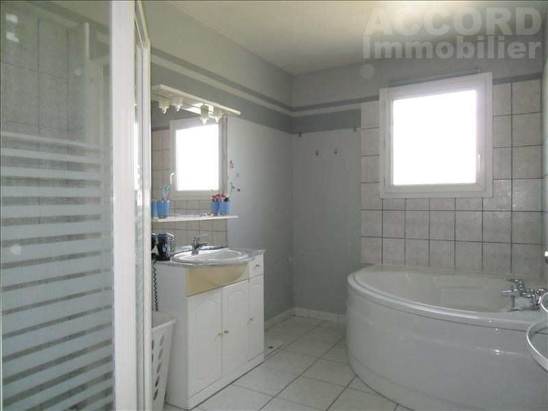 Sale house / villa Sommeval 181500€ - Picture 9