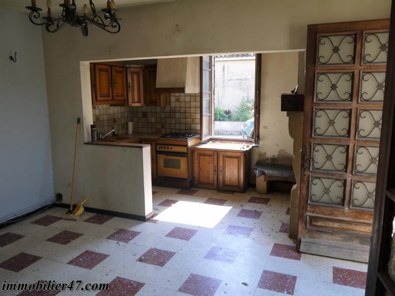 Sale house / villa Laugnac 99900€ - Picture 4