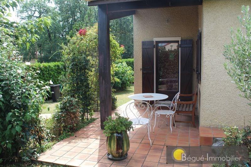 Sale house / villa Pibrac 220000€ - Picture 2