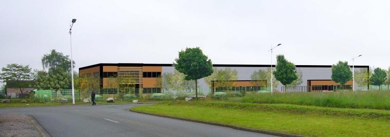 Location Local d'activités / Entrepôt Somain 0