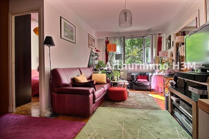 Vente appartement Paris 11ème 627000€ - Photo 2