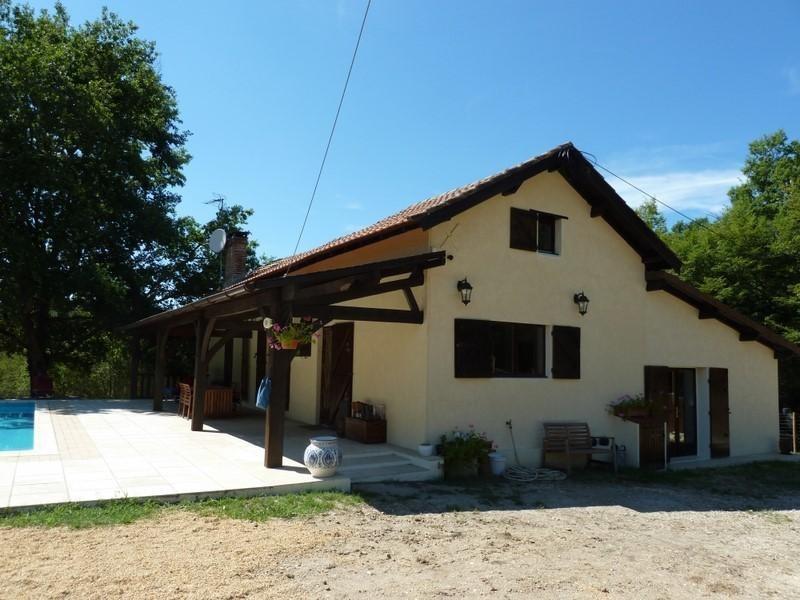 Sale house / villa Montpon menesterol 295000€ - Picture 1