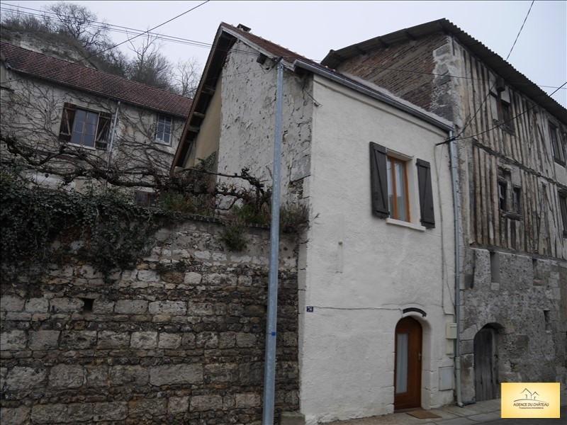 Sale house / villa Gommecourt 176000€ - Picture 2
