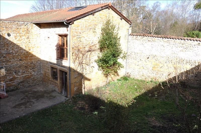 Vente maison / villa Legny 365000€ - Photo 5