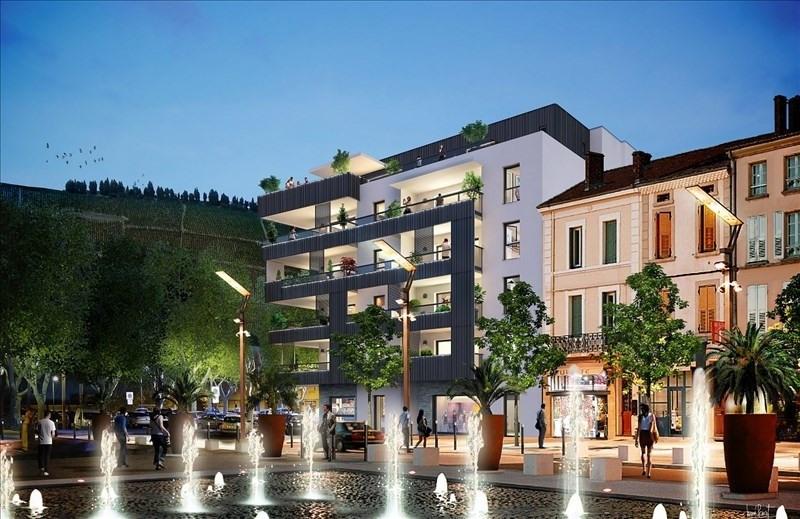 Vente appartement Tain l hermitage 272020€ - Photo 1