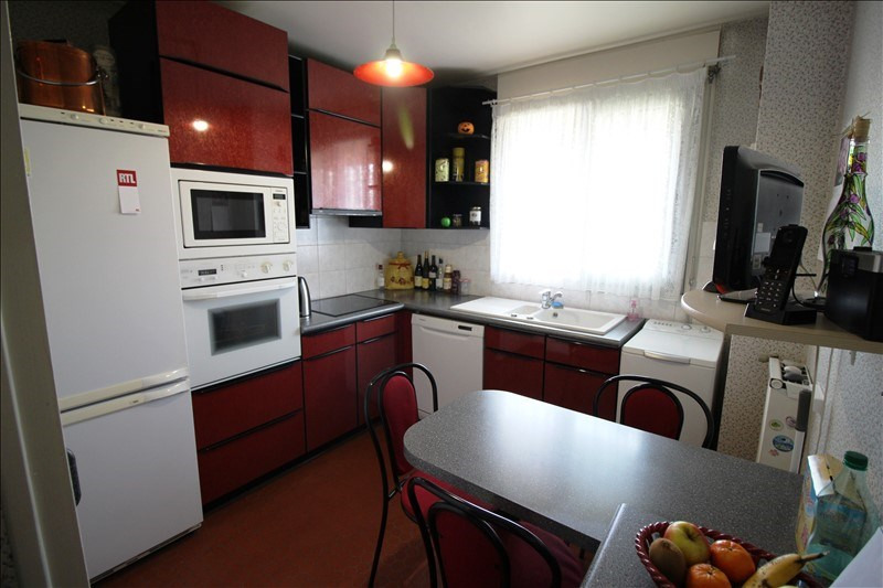 Sale apartment Boulogne billancourt 615 000€ - Picture 2