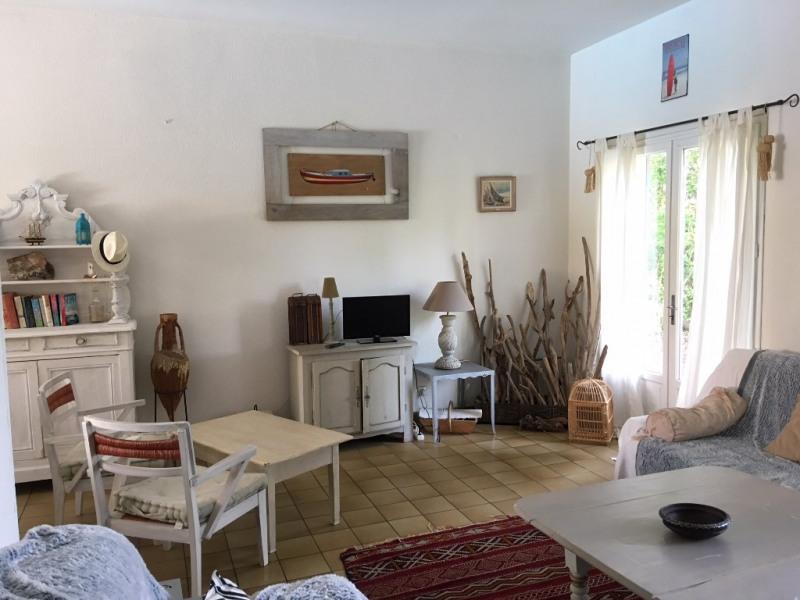 Verkoop  huis Biscarrosse 296500€ - Foto 8