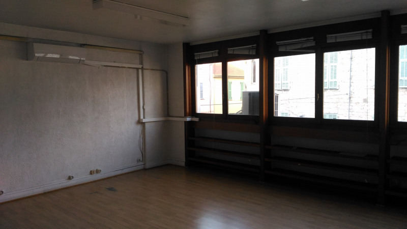 Rental office Cagnes sur mer 460€ CC - Picture 1
