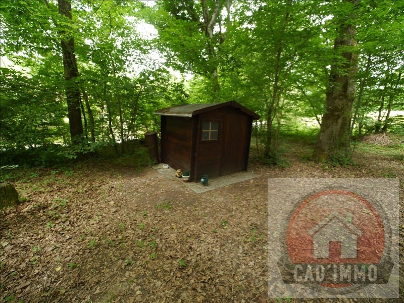Vente terrain Bergerac 14000€ - Photo 1