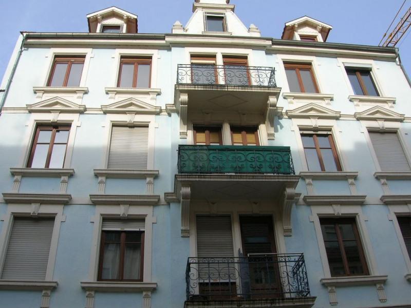 Location appartement Strasbourg 705€ CC - Photo 8