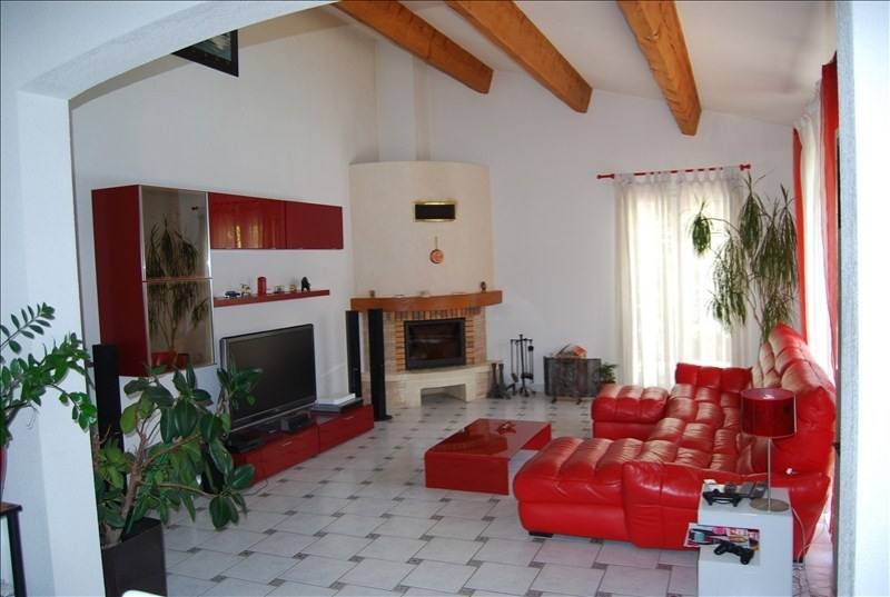 Location maison / villa Bompas 1727€ CC - Photo 3
