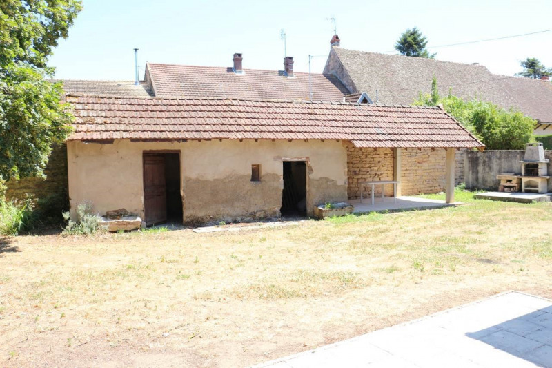 Vente maison / villa Cuisery 3 mns 125 000€ - Photo 5