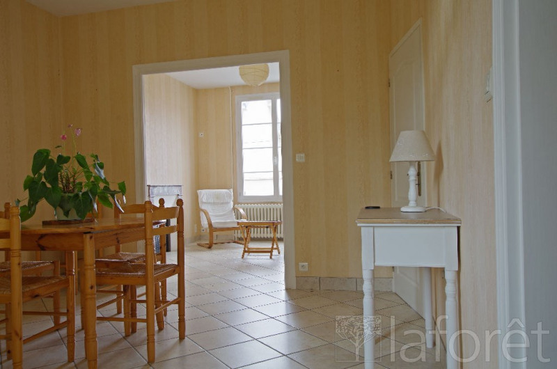 Sale house / villa Cholet 134 000€ - Picture 3