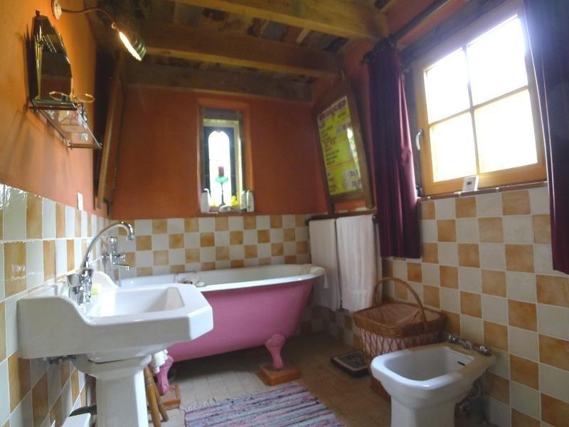 Vente de prestige maison / villa St paul la roche 388000€ - Photo 8