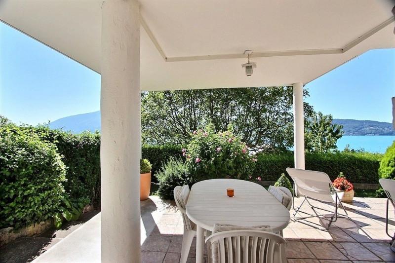 Vente de prestige maison / villa Veyrier-du-lac 1260000€ - Photo 4