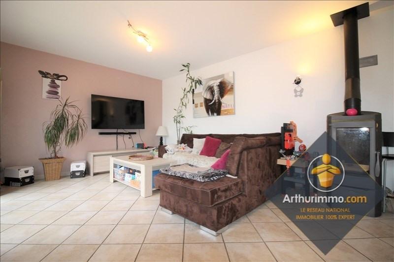 Vente maison / villa St romain de jalionas 249900€ - Photo 3