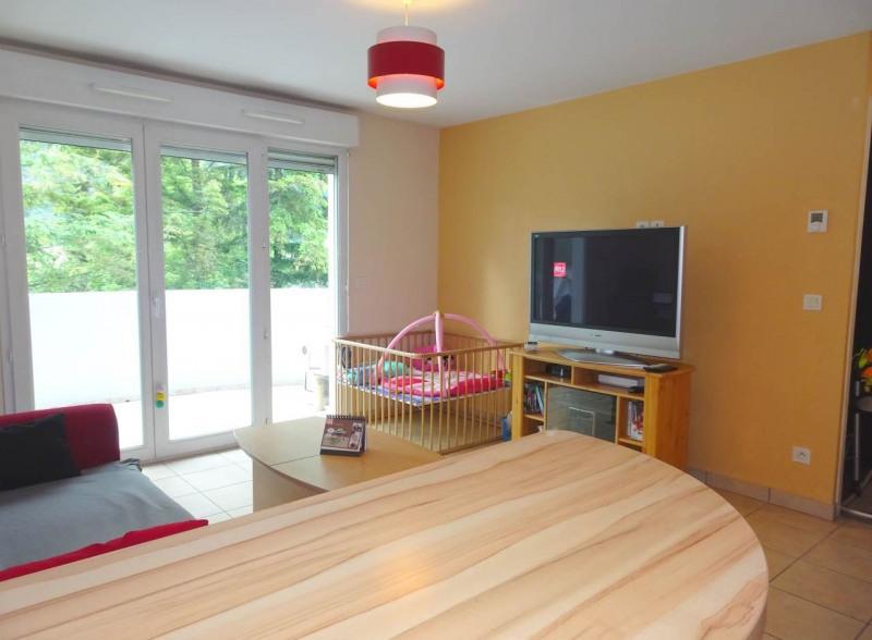 Venta  apartamento Bonneville 129000€ - Fotografía 1