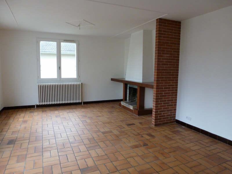 Location maison / villa Chatellerault 580€ CC - Photo 2
