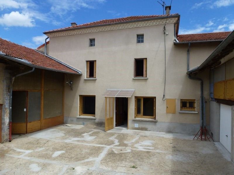 Location maison / villa St martin d aout 700€ CC - Photo 2