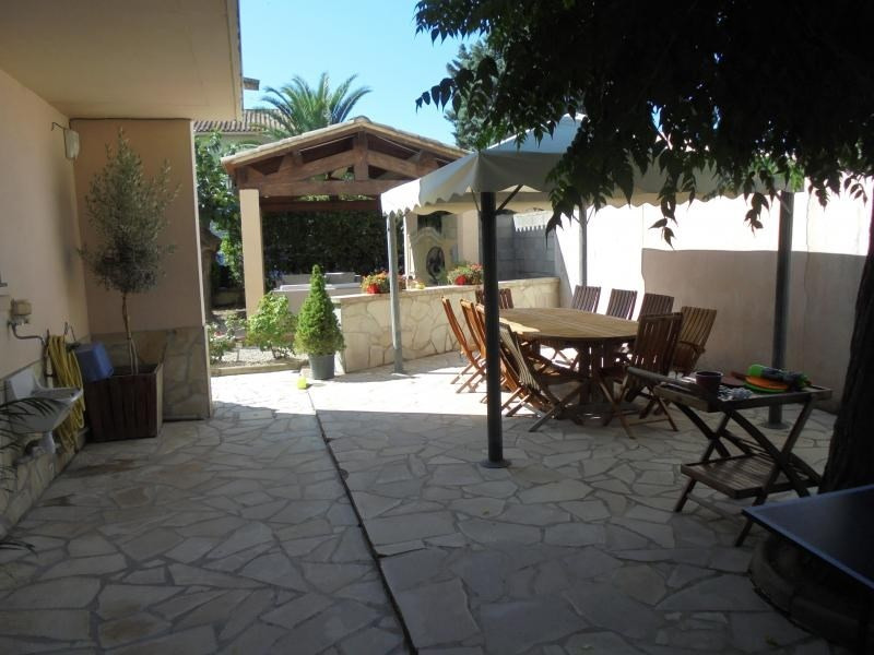 Sale house / villa Lunel 370 000€ - Picture 5