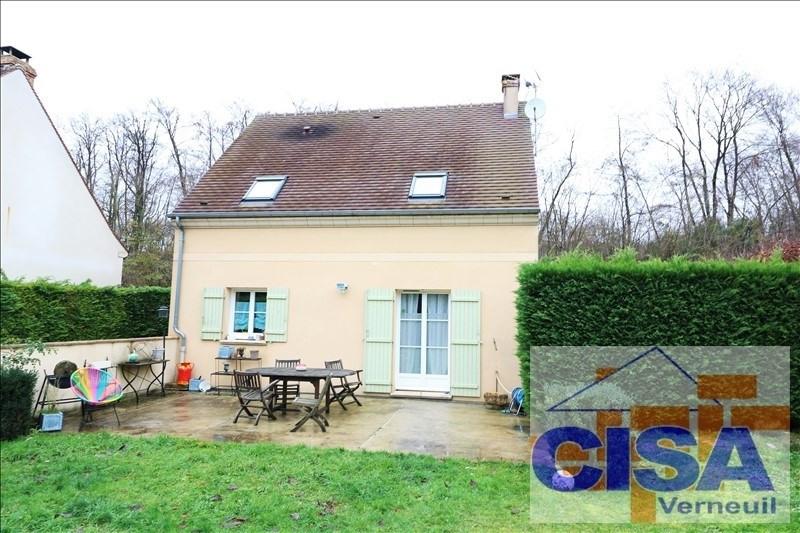 Vente maison / villa Fleurines 295000€ - Photo 2