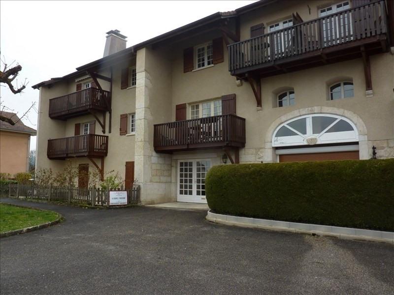 Sale apartment Chevry 395000€ - Picture 10