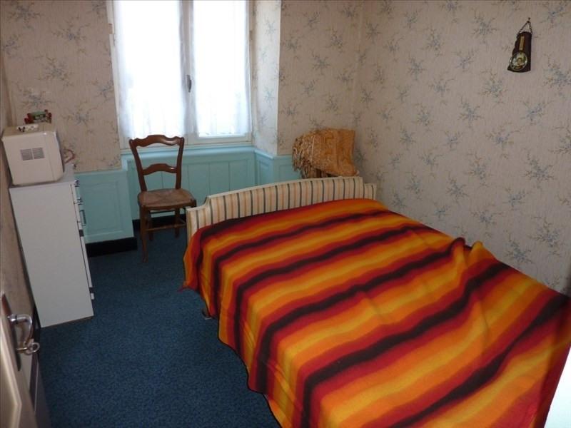 Vente maison / villa Cogles 38400€ - Photo 4