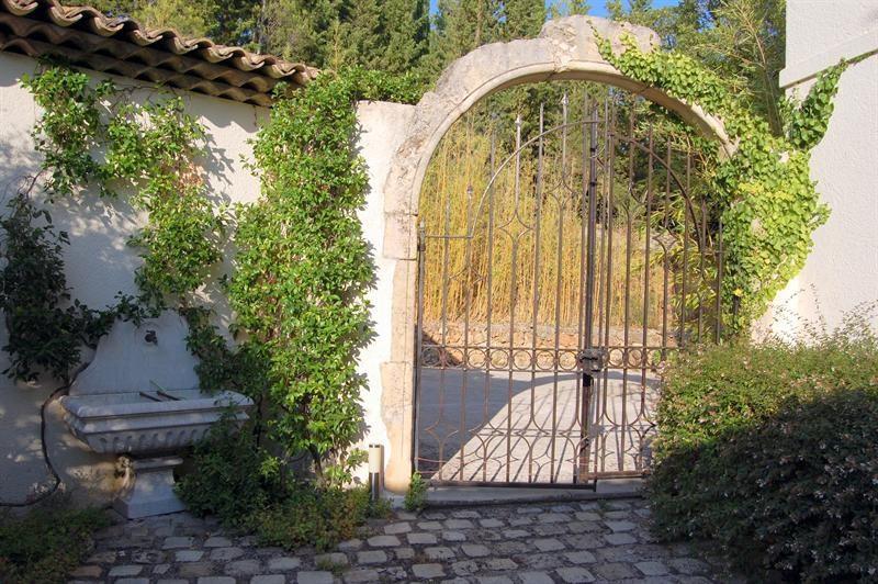 Revenda residencial de prestígio casa Seillans 2300000€ - Fotografia 18