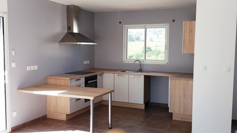 Alquiler  casa Grezieu la varenne 1257€ +CH - Fotografía 3