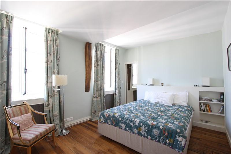 Rental apartment Paris 6ème 5300€ CC - Picture 5