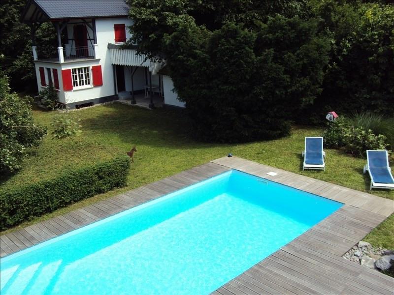 Vente de prestige maison / villa Riedisheim 595000€ - Photo 10