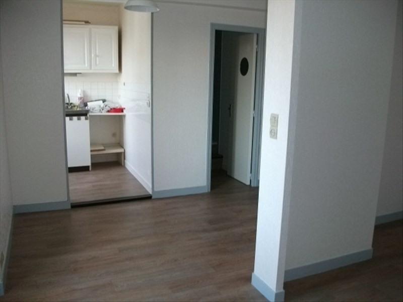 Location appartement Rennes 402,22€cc - Photo 3