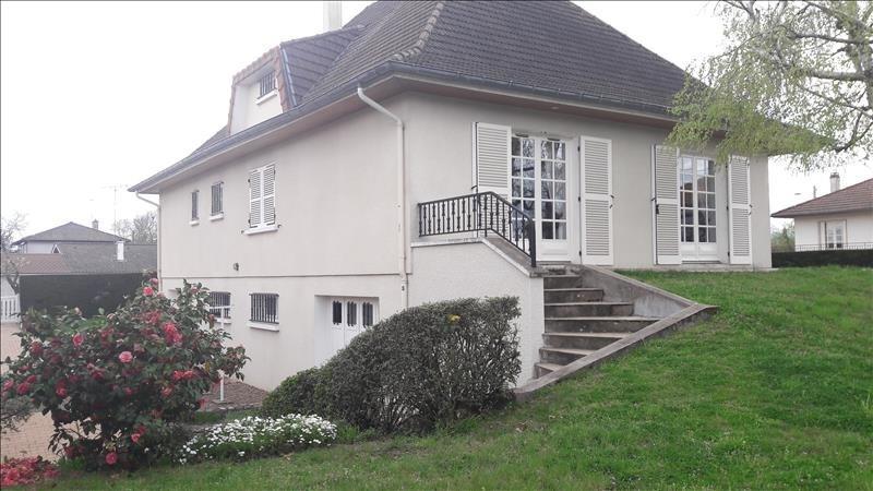 Vente maison / villa Mably 235000€ - Photo 2
