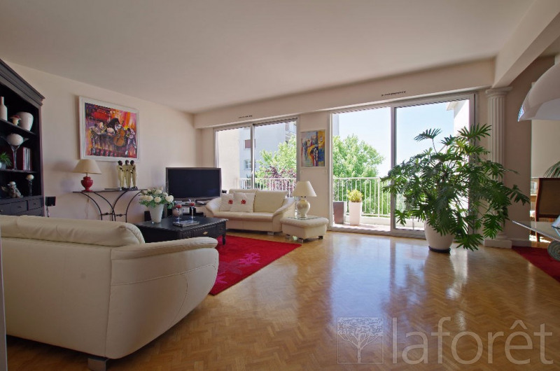 Vente appartement Cholet 154 000€ - Photo 1