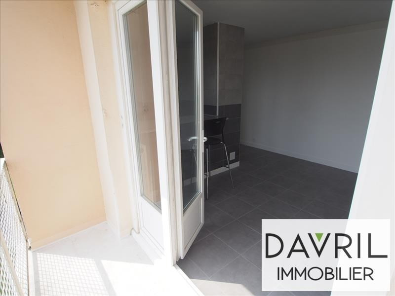 Vente appartement Conflans ste honorine 143 000€ - Photo 3