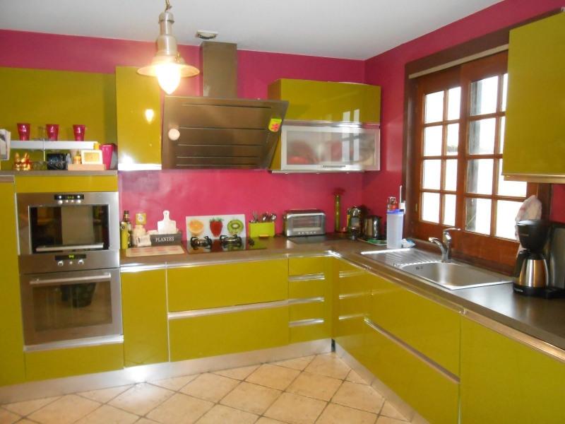 Vente maison / villa Chateau d olonne 278000€ - Photo 2