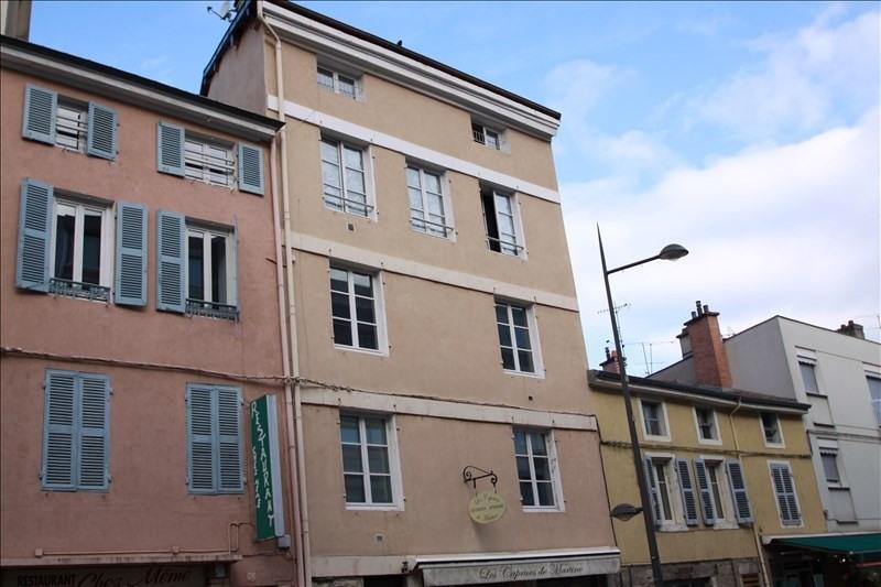 Vente appartement Bourg en bresse 110000€ - Photo 7