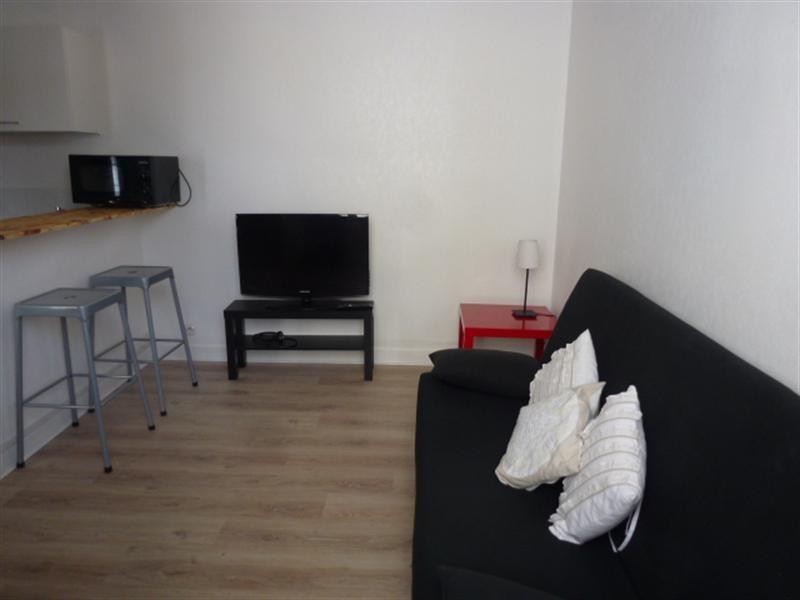 Rental apartment Fontainebleau 585€ CC - Picture 3