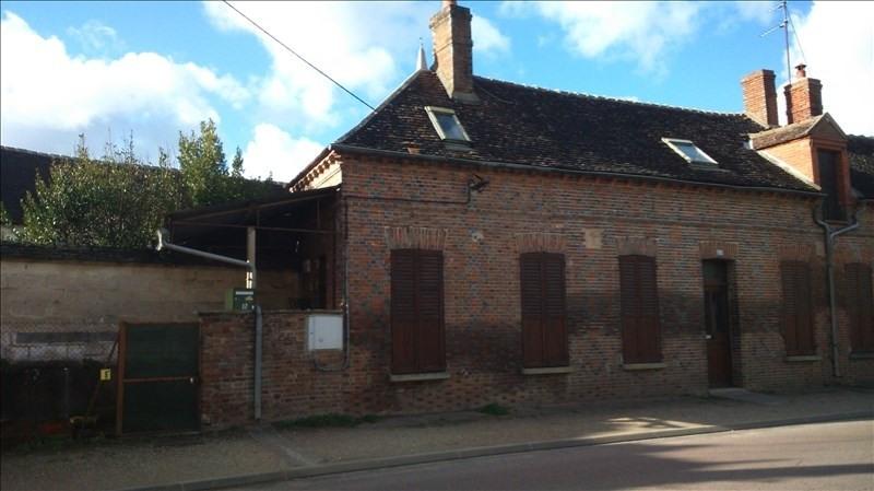 Sale house / villa Sens 73000€ - Picture 1