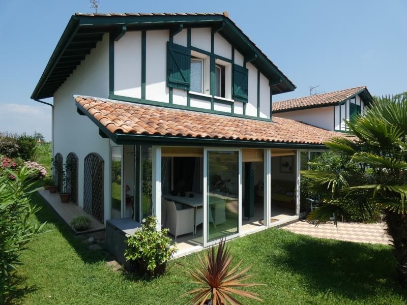 Vente maison / villa Boucau 353000€ - Photo 1